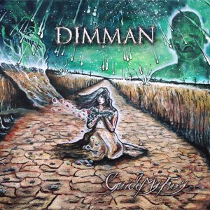 Dimman - Guide My Fury (EP) (2017).jpg