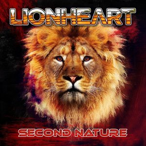 Lionheart - Second Nature (2017).jpg