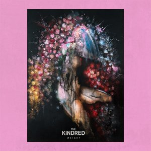 The Kindred - Weight (EP) (2017).jpg