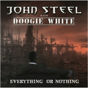 John Steel with Doogie White  - Everything or Nothing (2017).jpg