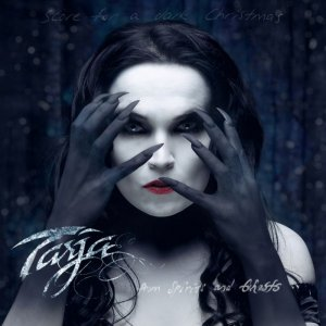 Tarja - From Spirits and Ghosts (Score for a Dark Christmas) (2017).jpg