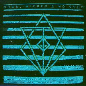 In Flames - Down, Wicked & No Good (EP) (2017).jpg