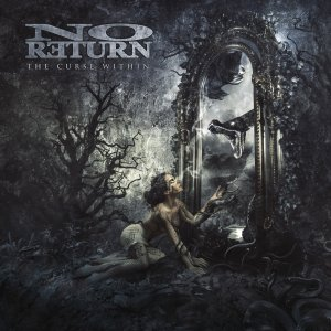 No Return - The Curse Within (2017).jpg